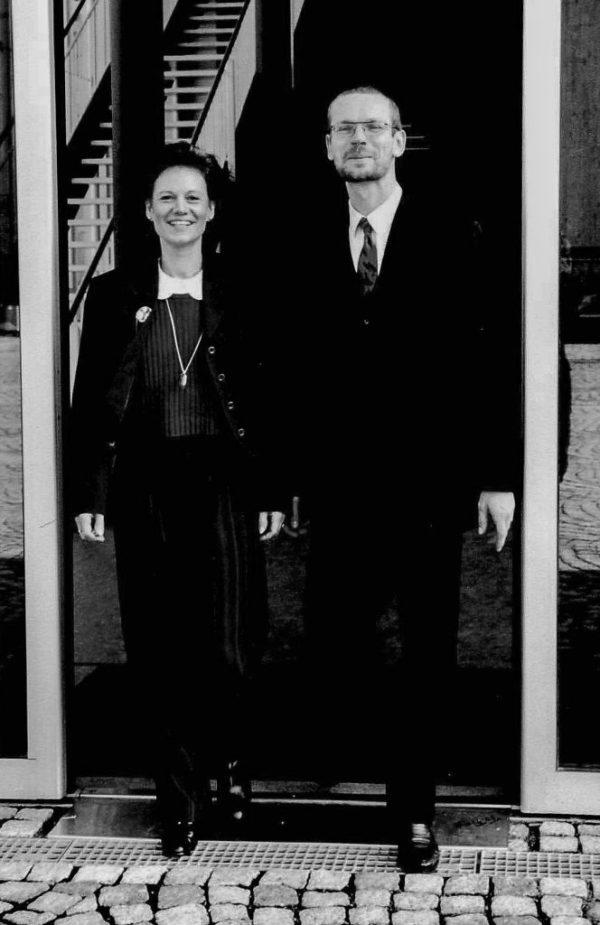 Aus unserem Gründungsjahr 1993